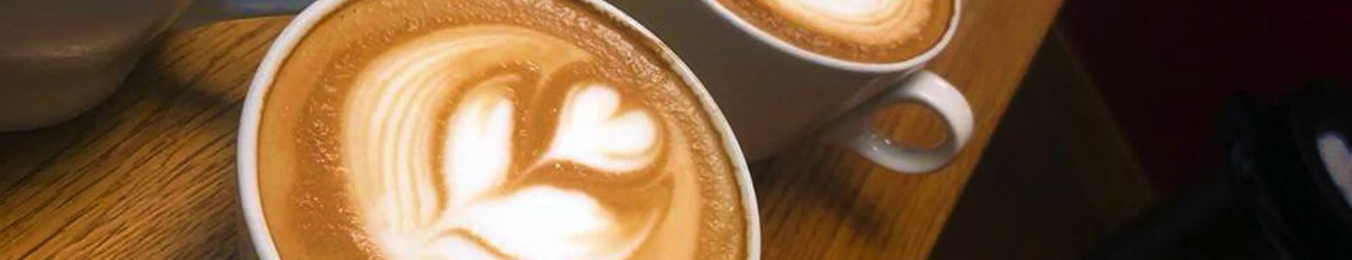 Latte art course | latte art lessons